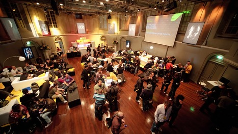 2013 M2M and Internet of Things Conferences and Events - iDigi Blog | The Internet of Things | Sc