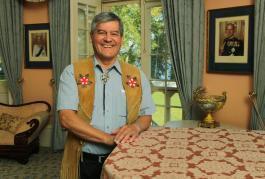 Nicholas proud of first two years | AboriginalLinks LiensAutochtones | Scoop.it