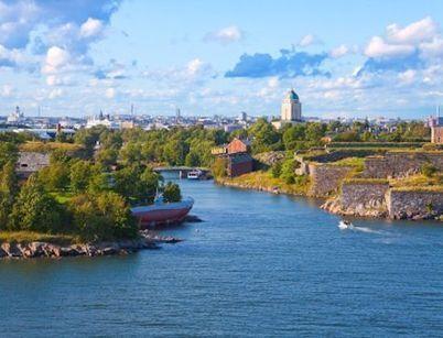 Finlandia, sostenibilità e design insieme   Architecture & Gardens   Scoop.it