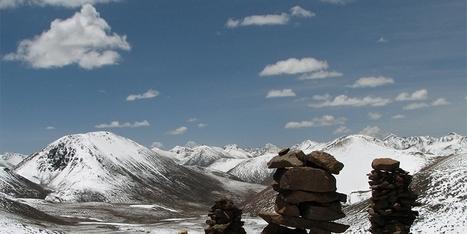 Tibet Trekking | Trekking in Tibet | Yeti Trail Adventure | Nepal Tour | Scoop.it