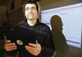 Technology in classroom reinvents learning process - Seacoastonline.com   Senior Research Project   Scoop.it
