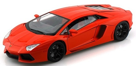 Pursue Your Hobby by Collecting Die Cast Cars | Online Toys For Kids | Scoop.it
