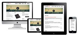 Le responsive web design ou comment améliorer l'expérience utilisateur   design d'expérience utilisateur   Scoop.it