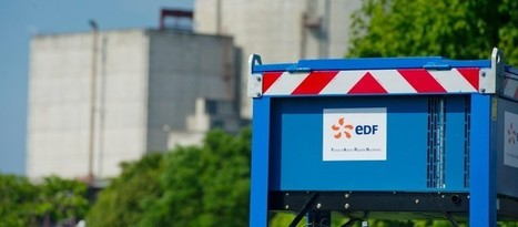 L'Autorité de sûreté nucléaire s'inquiète de la présence d'un gaz cancérigène dans 31 départements | Toxique, soyons vigilant ! | Scoop.it