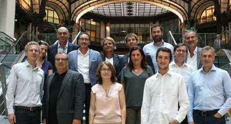 eCAC40 2016: la maturité numérique progresse en France | Strategie, croissance, développement, innovation | Scoop.it