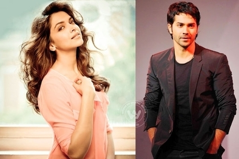 Deepika, Varun to star in 'The Fault In Our Stars' remake | Wishesh News Brings You all That Matters | Scoop.it