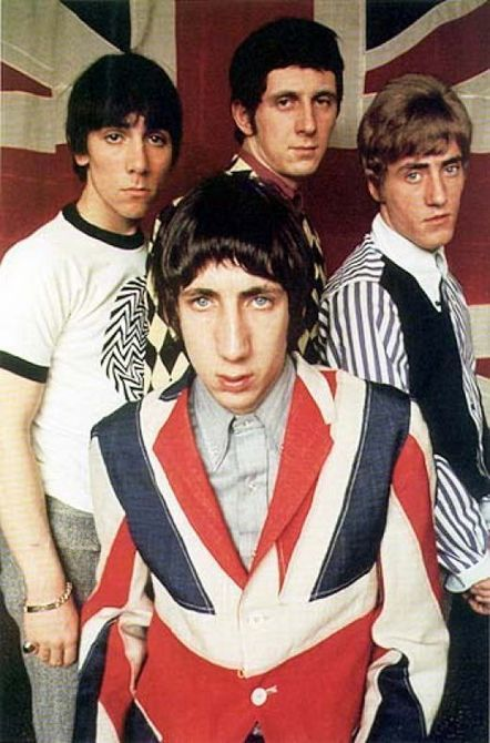 Cool Britannia! The 5 most iconic British bands to rock America – Nokia Conversations : the official Nokia blog | Curating Mode ! | Scoop.it
