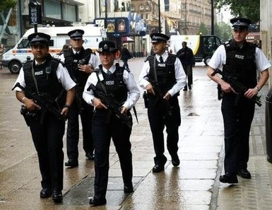 Terrorist attack 'bigger than 7/7' thwarted by British MI5, cops | Freedom and Politics | Scoop.it