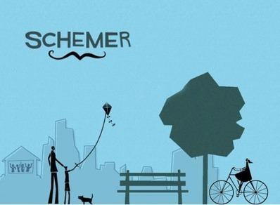 Coming Future:Con G+ e Schemer, Google pianifica il suo futuro!   Social Media Italy   Scoop.it