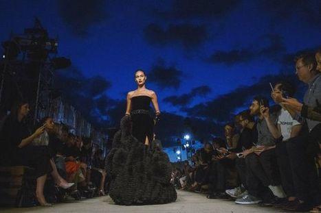6 choses à retenir de la fashion week de New-York | Anne Balas-Klein - Fashion & Luxury Business | Scoop.it