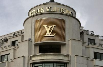 Le luxe français, un secteur qui ne répond pas aux règles de l'industrie | La-Croix.com | Intelligence économique | Scoop.it