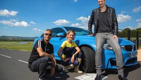 L'invention du pneu - X:enius | ARTE | STI2D - SII | Scoop.it