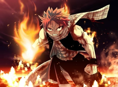 Fairy Tail anime schedule November 2015 + news | <3 ANIME <3 | Scoop.it