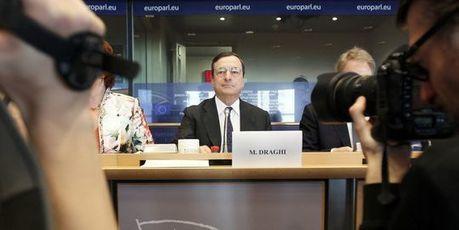 La Banque centrale européenne se réunit dans une Espagne en crise   ECONOMIE ET POLITIQUE   Scoop.it