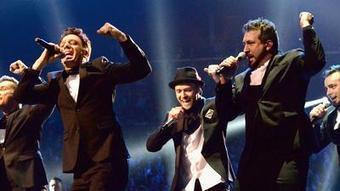 MTV Video Music Awards: 'N Sync reunites - Los Angeles Times | Recorder | Scoop.it