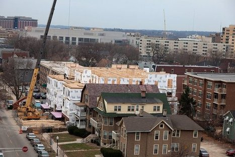 WSJ: Union pressures hindering construction of affordable housing | Low-Income Housing Issues | Scoop.it