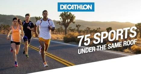 Decathlon to Shake Up Aussie Sports Retail Market | Retail Trends | Scoop.it
