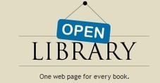 Open Library Download Read Share Free Ebooks | Teaching & Learning in the Digital Age | Scoop.it