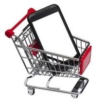 Mobile Retail is the Future of Shopping | Mobile Marketing Resources and Tips | Scoop.it