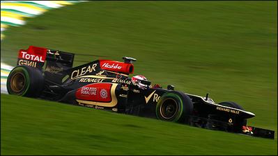 F1: Heikki Kovalainen meilleur aujourd'hui qu'à l'époque McLaren | Auto , mécaniques et sport automobiles | Scoop.it
