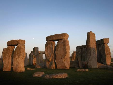 GB : Stonehenge is like a sacred 'prehistoric glockenspiel', researchers claim | World Neolithic | Scoop.it