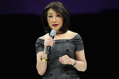 Connie Chung 'went through hell' as a woman in journalism | Women's Right And Global Initiative | Scoop.it