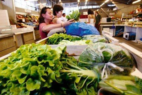 Le panier paysan sur la vague du succès | Agriculture en Gironde | Scoop.it