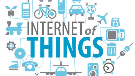 The Top 10 IoT Technologies for 2017 and 2018 | Soyons Geeks & Or-e-ginaux | Scoop.it