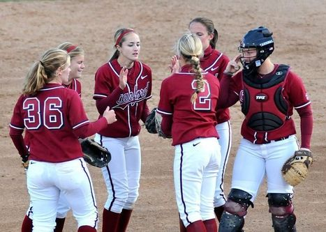 From Softball Diamond to the Desk: Transitioning From Student ... | College Recruiting For High School Athletes | Scoop.it