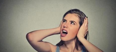 Sensation d'oreille bouchée : la faute aux acouphènes ?   Sophrologie et acouphènes   Scoop.it
