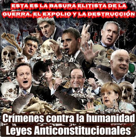 CNA: La Estrategia del Golpe de Estado global - La Guerra sin Fin de EEUU contra la Humanidad | La R-Evolución de ARMAK | Scoop.it