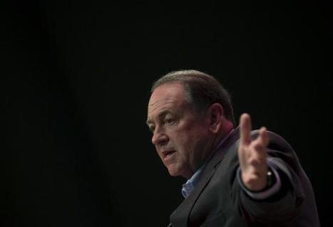 Mike Huckabee looks to social conservatives to power 2016 bid | The Political Side of Things | Scoop.it