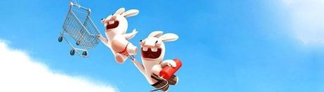 Ubisoft partners with Sony Pictures to produce Rabbids feature film | TV & Entertainment Marketing & Brands Insights | Scoop.it