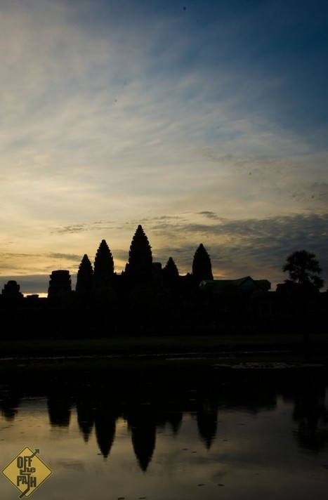 Crossing Angkor Wat Off The Bucket List - A Dream Comes True! | Khmer Empire | Scoop.it
