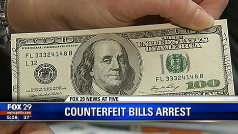 Two women caught using counterfeit money at local Walmart | Crime in Philadelphia | Scoop.it
