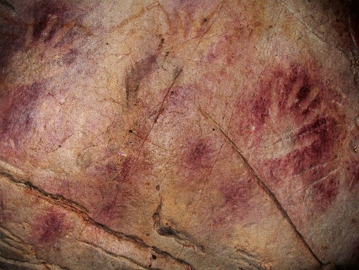 Cave Paintings in Indonesia Redraw Picture of Earliest Art | National Geographic | Kiosque du monde : A la une | Scoop.it