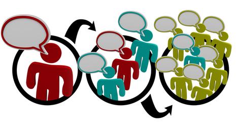 4 recomendaciones para ayudar a viralizar en Salud | Veterinaria y Redes sociales | Scoop.it