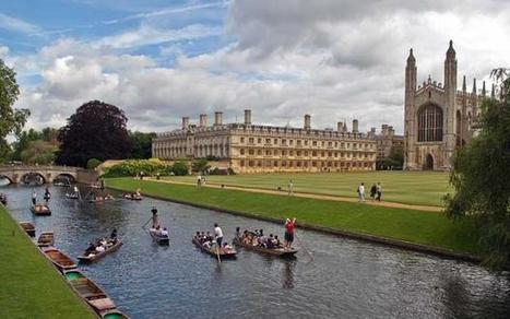 Cambridge 'to bring back entry tests' | TRENDS IN HIGHER EDUCATION | Scoop.it