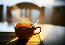 Scientist unveils best time to drink coffee | Coffee News | Scoop.it