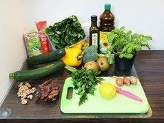 Ein veganes Menü mit Quinoa - Merkur Online | rezepte | Scoop.it