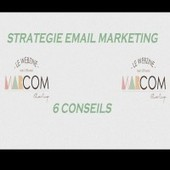 Stratégie Email marketing:  6 Conseils | Marketing et management | Scoop.it