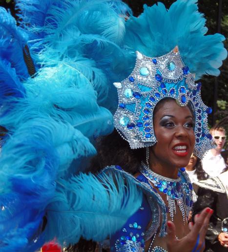 Notting Hill Carnival   SOCA ALL STARS   Scoop.it