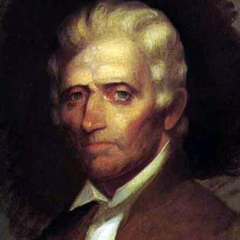 Daniel Boone Biography | Daniel Boone | Scoop.it