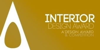 A' Interior Design Awards 2014 Call for Projects - PR Newswire (press release) | interior design | Scoop.it