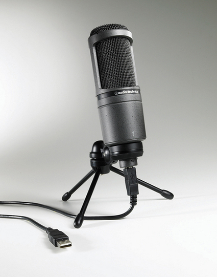 4 VOICE RECORDING TIPS TO SOUND LIKE A PRO | The Tip Jar | NewTek Tips & Tricks | WPAA-TV and Media Center - Tools & Stage | Scoop.it