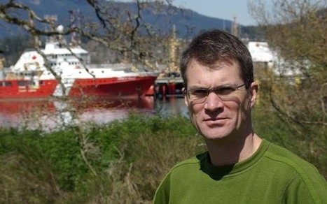 Waters off BC coast awash in plastic particles, says head of new ocean ... - Vancouver Sun   OCEANTRASH   Scoop.it