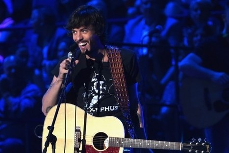 Chris Janson to Release 'Buy Me a Boat' LP in October   Country Music Today   Scoop.it