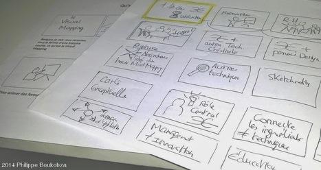 Heuristiquement: Adobe lance une application gratuite pour le Storytelling visuel | Français Langue Etrangère et Technologies | Scoop.it
