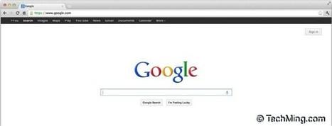 5 Best Internet Browser for Mac | TechMing | TechMing | Scoop.it