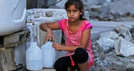 Gaza needs your help (event) | anonymous activist | Scoop.it